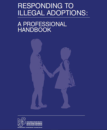 Responding to illegal adoptions