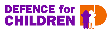 Logo Defence for Children