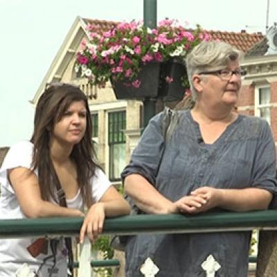 Documentaire 'Vader onbekend'