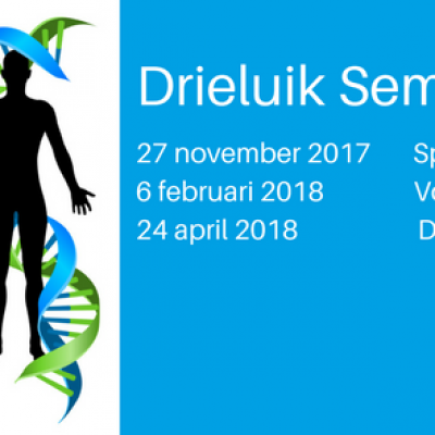 Drieluik Seminar Wie is de donor